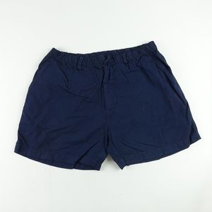 Chubbies Men Elastic Waist Cotton Shorts A3410